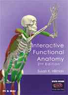 Interactive Functional Anatomy DVD