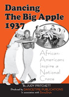 Dancing the Big Apple 1937  STOCKTAKE