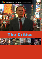 The Critics: Stories from the Inside Pages