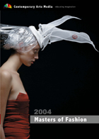Masters of Fashion 2004: 5 DVD Set