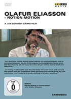 Olafur Eliasson: Notion Motion