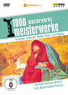 Early Paintings of the Netherlands - 1000 Masterworks STOCKTAKE