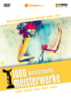 Wallraf-Richartz & Ludwig Museums, Cologne - 1000 Masterworks STOCKTAKE
