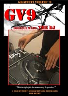 Graffiti Verite 9:  Soulful Ways the DJ