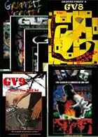 Graffiti Verite - Series - 11 DVDs