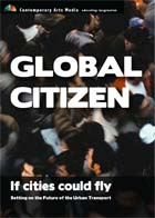 Global Citizen : If Cities Could Fly