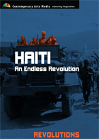 Haiti : An Endless Revolution