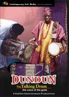 African Drums: Dundun, The Talking Drum
