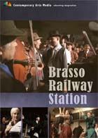 The Brasso Railway Station