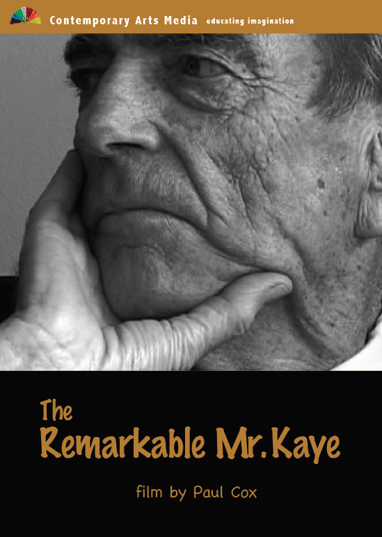The Remarkable Mr Kaye