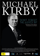 Michael Kirby  - In his Own Words