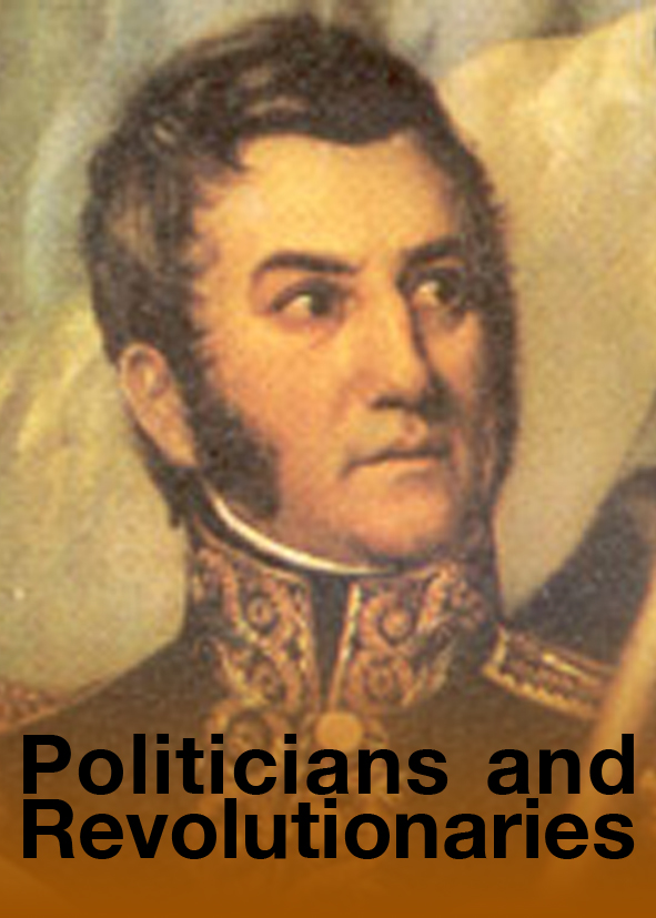 Politicians and Revolutionaries
