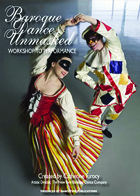 BAROQUE DANCE UNMASKED: Workshop to Performance  STOCKTAKE
