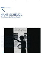 Hans Scheugl - The Seconds Strike Reality