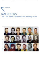 Jan Peters - ...But I Still Haven´t Figured Out The Meaning Of Life