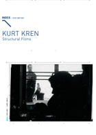 Kurt Kren - Structural Films