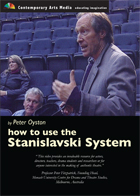 How To Use The Stanislavski System