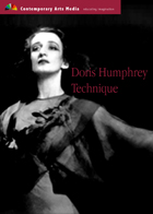 Doris Humphrey Technique