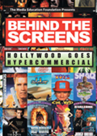 Behind the Screens - Hollywood