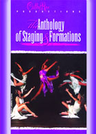 The Anthology of Staging and Formations - LAST COPIES