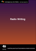 Radio Writing