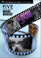 Five Short Films of Nigel Buesst