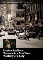 Stephen Sondheim : Someone in a Tree from Anatomy of a Song