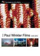 Paul Winkler Films 1975-1979