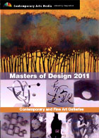 Masters of Art, Decoration and Design 2011