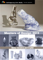 Glass, Ceramics and Crystal