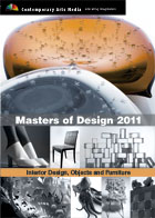 Interior Design, Objects and Furniture 2011