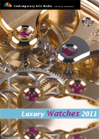 Luxury Watches 2011