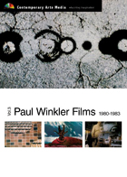 Paul Winkler Films 1980-1983