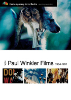 Paul Winkler Films 1984-1991