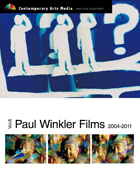 Paul Winkler Films 2004-2011