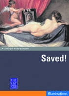 Saved! A Century of Art for Everyone