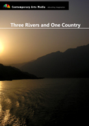 China : Three Rivers and One Country