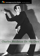 Charles Weidman On His Own