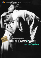 The Sydney Front: John Laws/Sade: a confession
