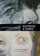 In Conversation: Kentridge & Dumas