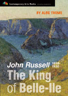 The King of Belle-Ile - John Russell (1858-1930)