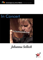 "In Concert: Johanna Selleck ""Turtle Dreaming"" by Natalya Vagner Chamber Orchestra"