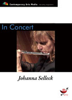 In Concert - Johanna Selleck Ensemble - BMW EDGE