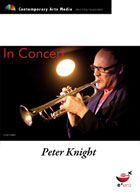 In Concert - Peter Knight - BMW EDGE Aug 2005 HDV