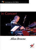 In Concert - Allan Browne - JAZZ - BMW EDGE Sept 2005 HDV