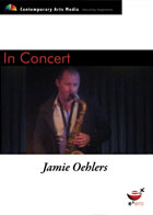 In Concert - Jamie Oehlers - JAZZ - BMW EDGE Sept 2005 HDV