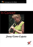 In Concert - Jenny Game-Lopata - JAZZ - BMW EDGE Oct 2005 HDV