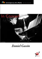 In Concert - Daniel Gassin BMW EDGE Nov 2005 HDV