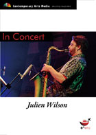 In Concert - Julien Wilson BMW EDGE Nov 2005 HDV