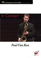 In Concert - Paul Van Ross BMW EDGE 2006 HDV